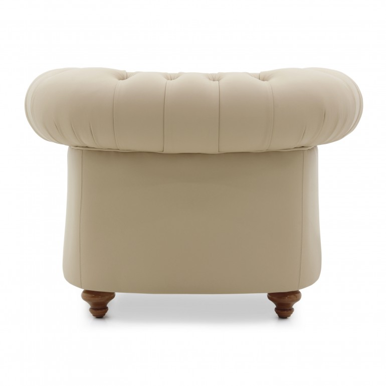 2605 classic style wood armchair tevere8