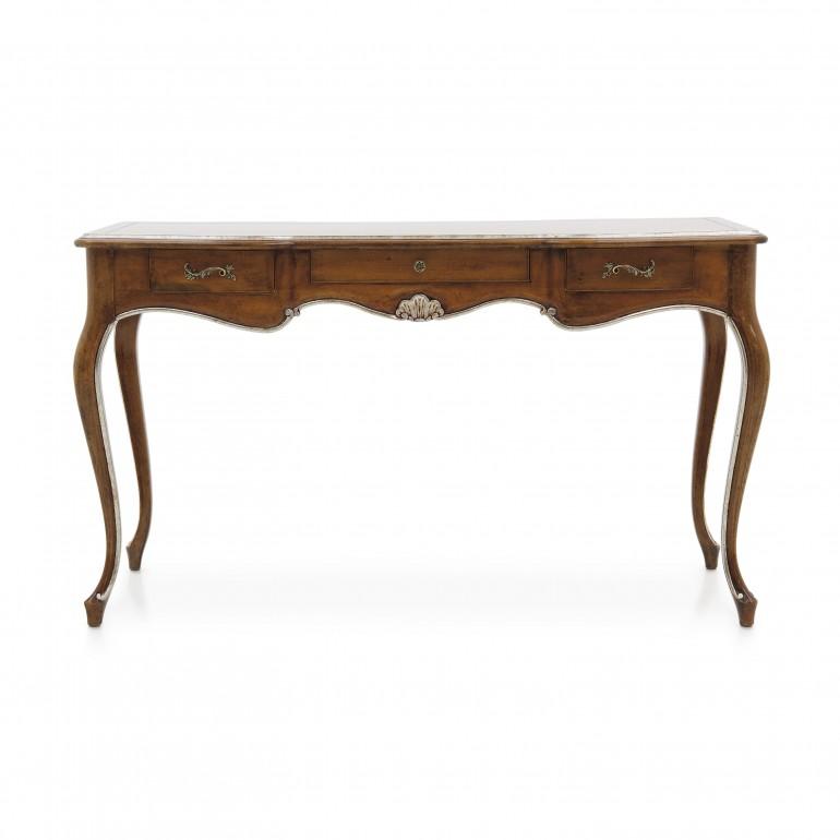 2638 classic style wood writingdesk damide4