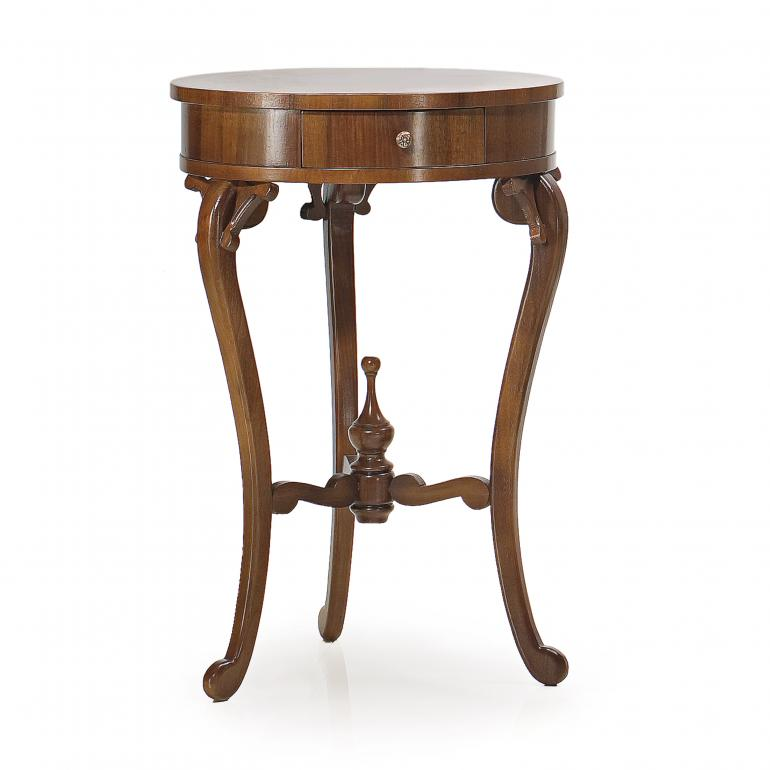 27 classic style wood table guglia
