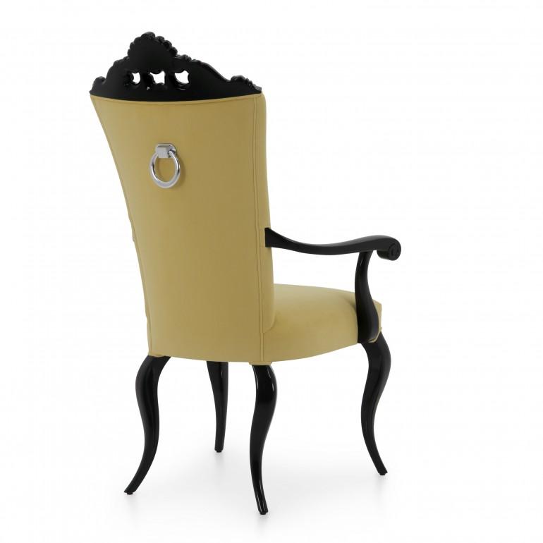 271 baroque style wood armchair antesia5