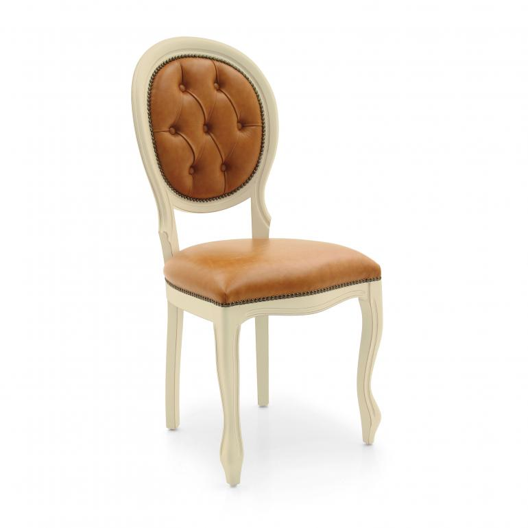 2715 classic style wood chair liberty2