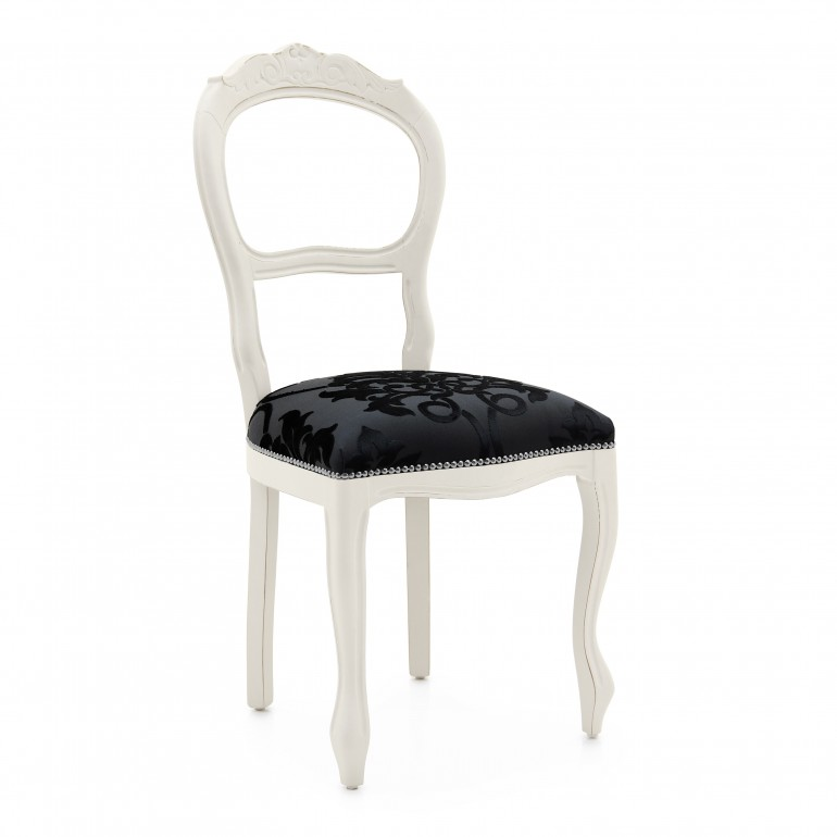 2787 classic style wood chair stellina2