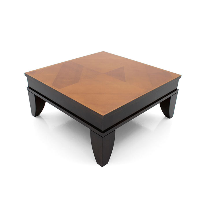 28 modern style wood table scacco