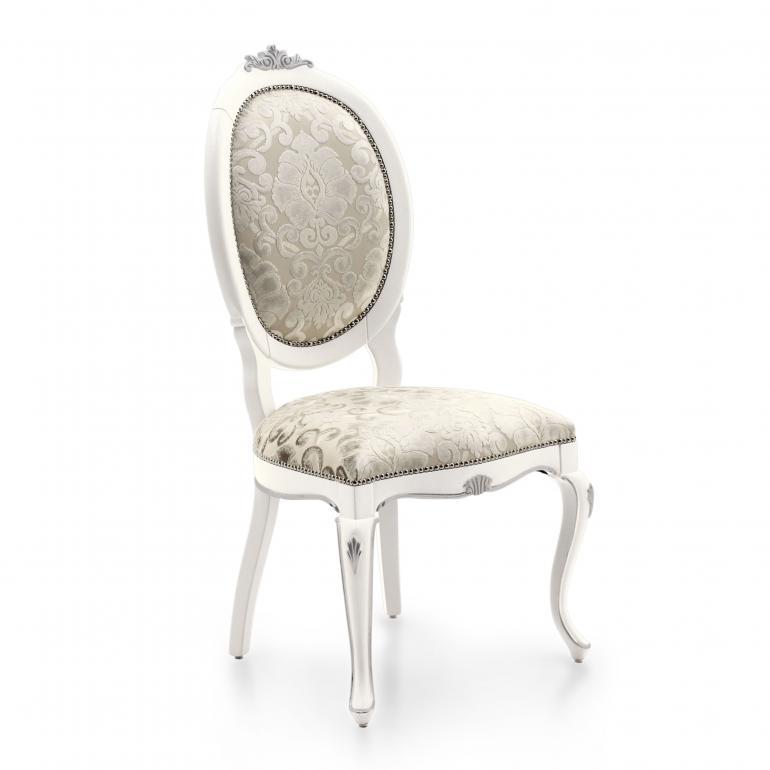 2878 classic style wood chair flaubert3