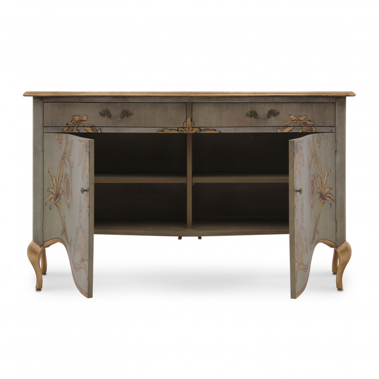 2881 classic style wood sideboard euridice11