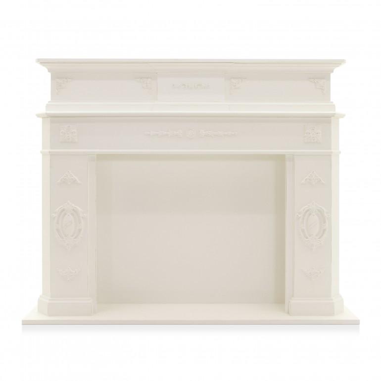 2937 classic style wood fireplace calidus