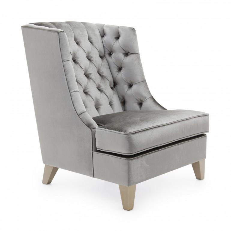 3021 modern style wood armchair fortuna2