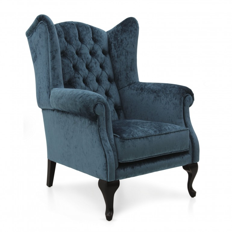 3066 classic style wood armchair old england3