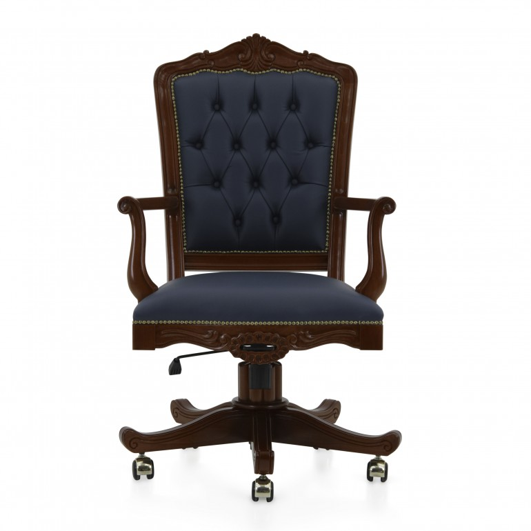 307 classic style wood armchair ursula2