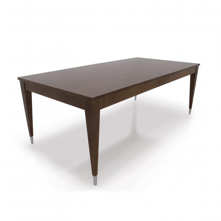 31 modern style wood table look5