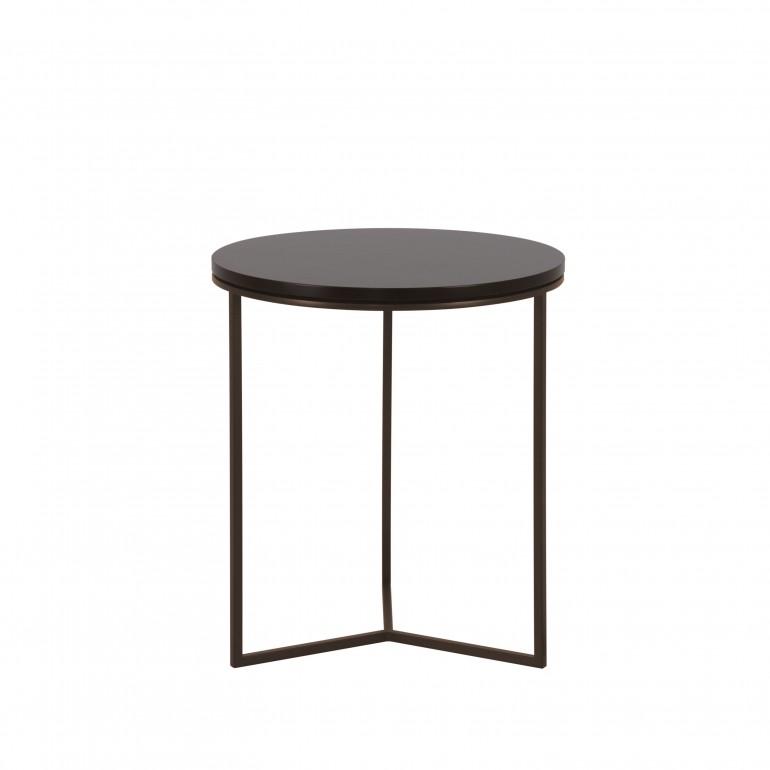 tavolino struttura metallo stile contemporaneo