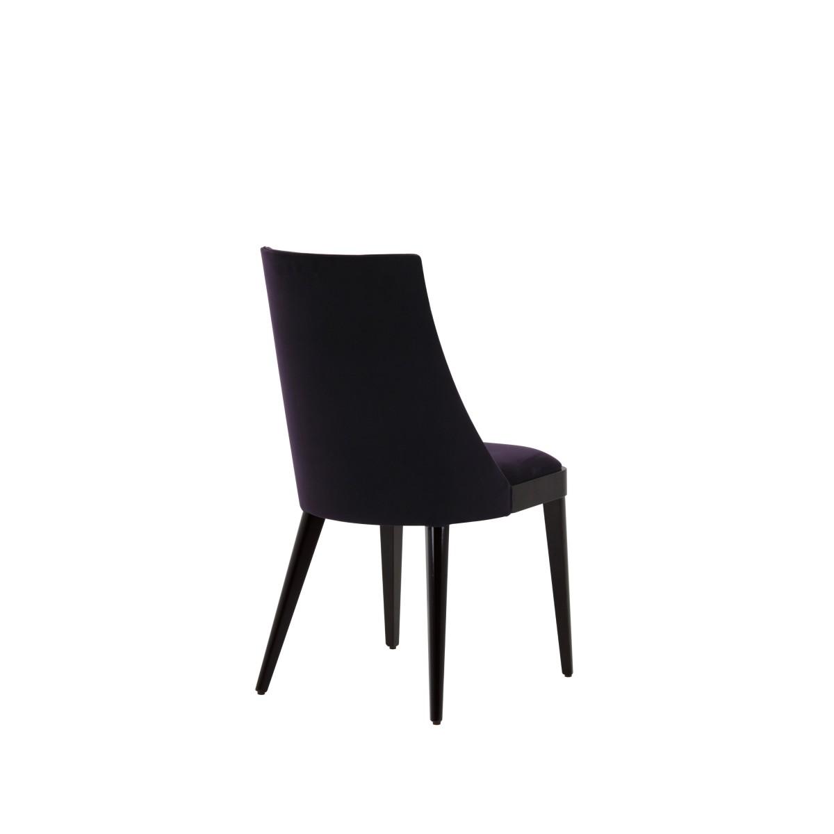 3252 modern style wood chair norvegia5
