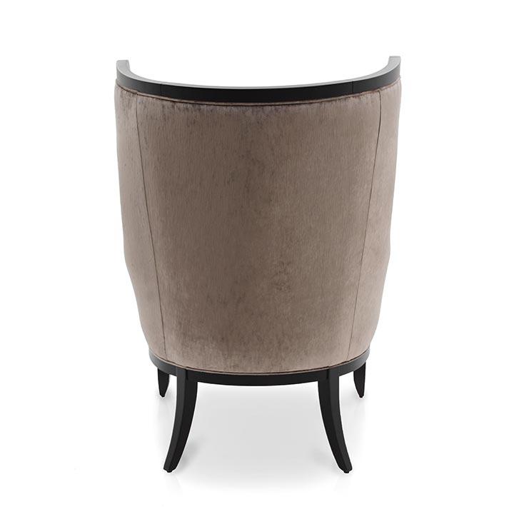 328 modern style wood armchair clara8