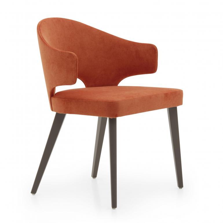 33 modern style wood armchair eva2