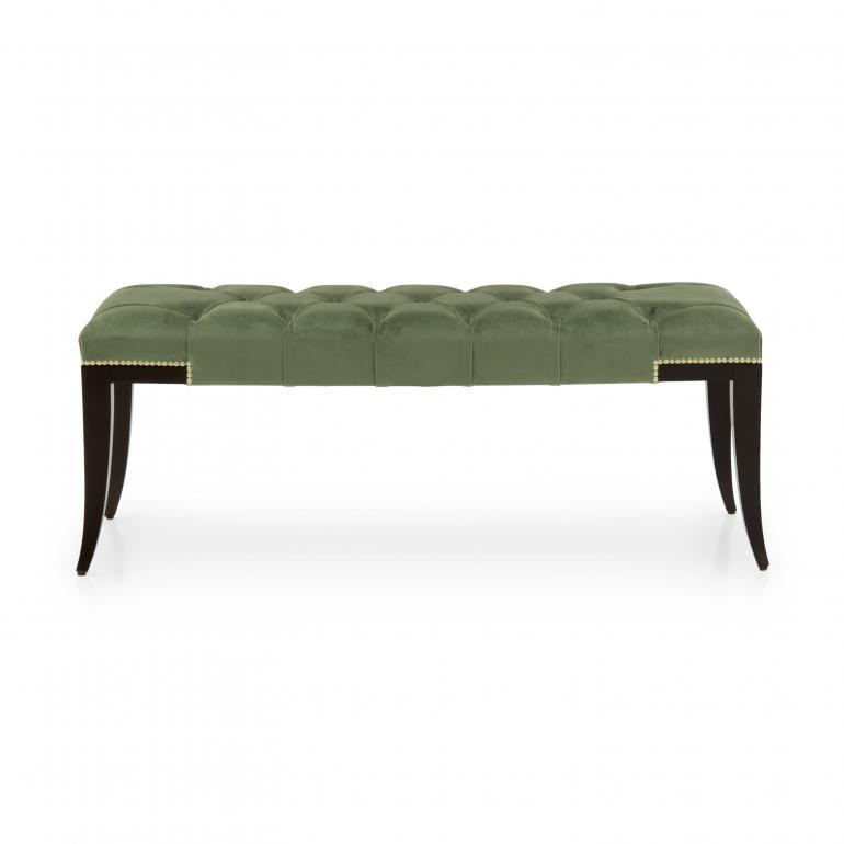 3306 modern style wood bench idra9