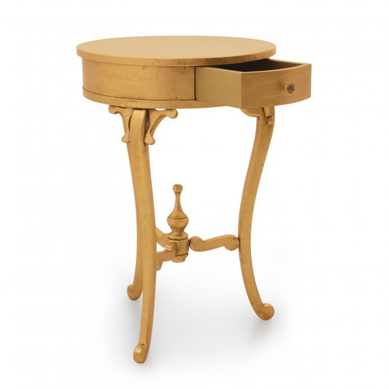 3319 classic style wood table guglia2