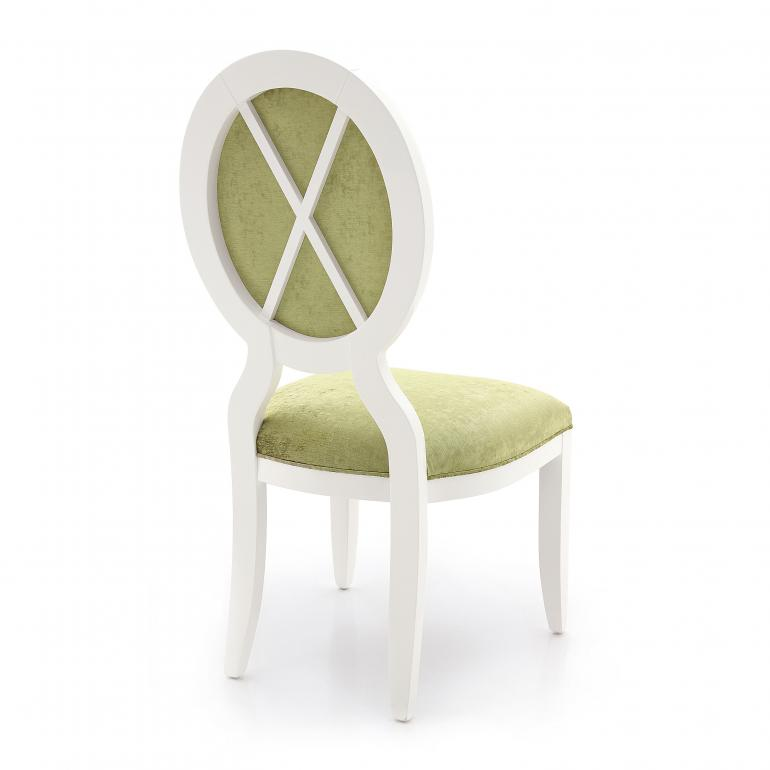 3457 modern style wood chair anello3