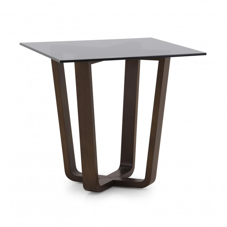 3466 modern style wood table custom027