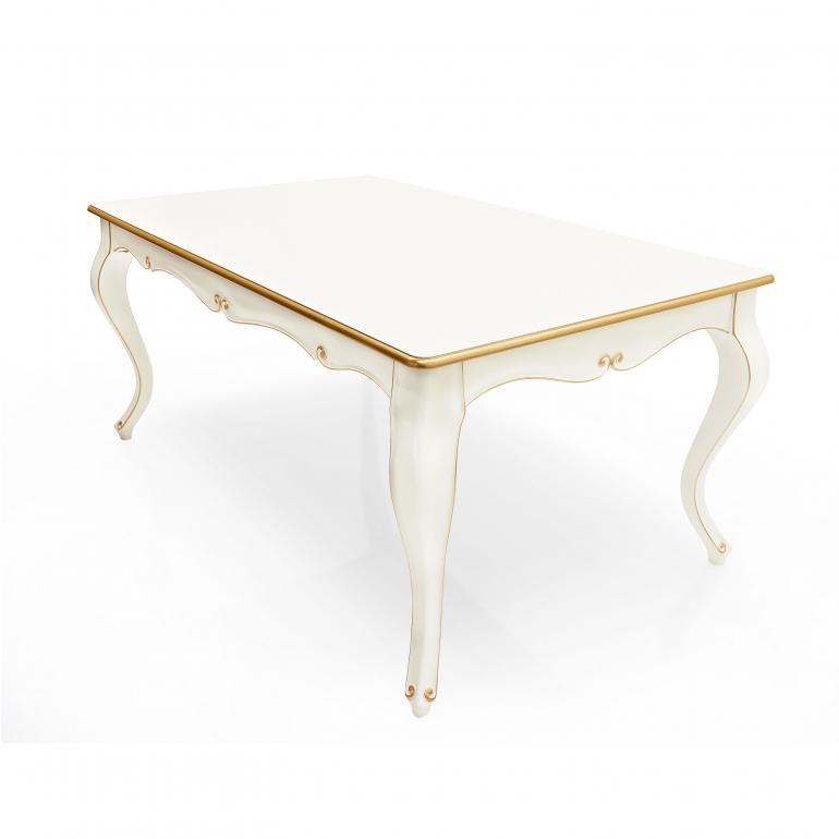 3497 classic style wood table sonata3