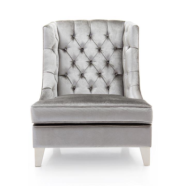 35 modern style wood armchair fortuna3