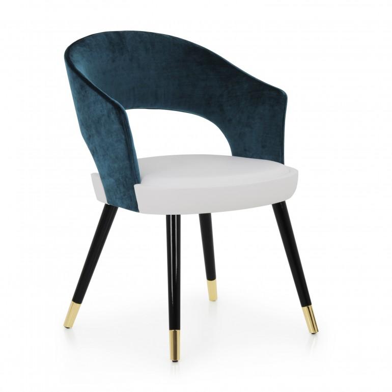 3504 modern style wood armchair lucrezia8