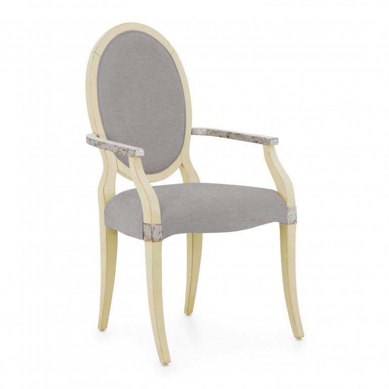 3528 modern style wood armchair matilde3