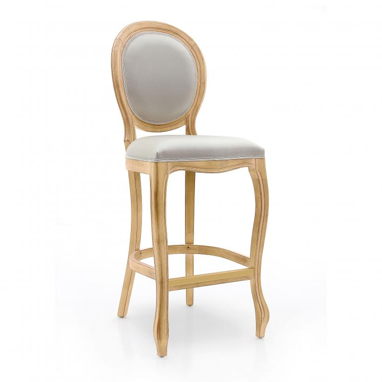 3536 classic style wood barstool liberty1