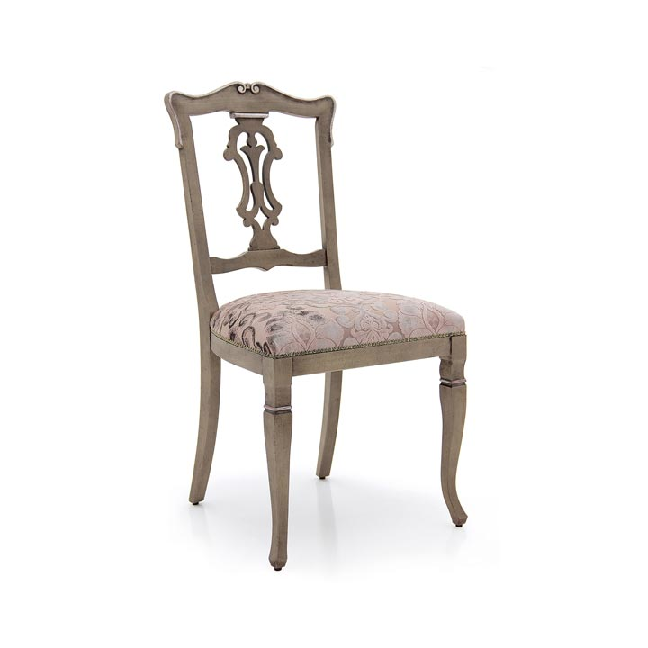367 classic style wood chair ducale3