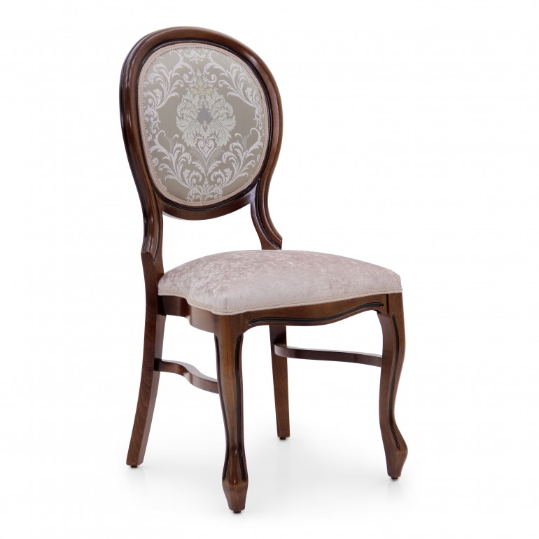3710 classic style wood chair liberty2