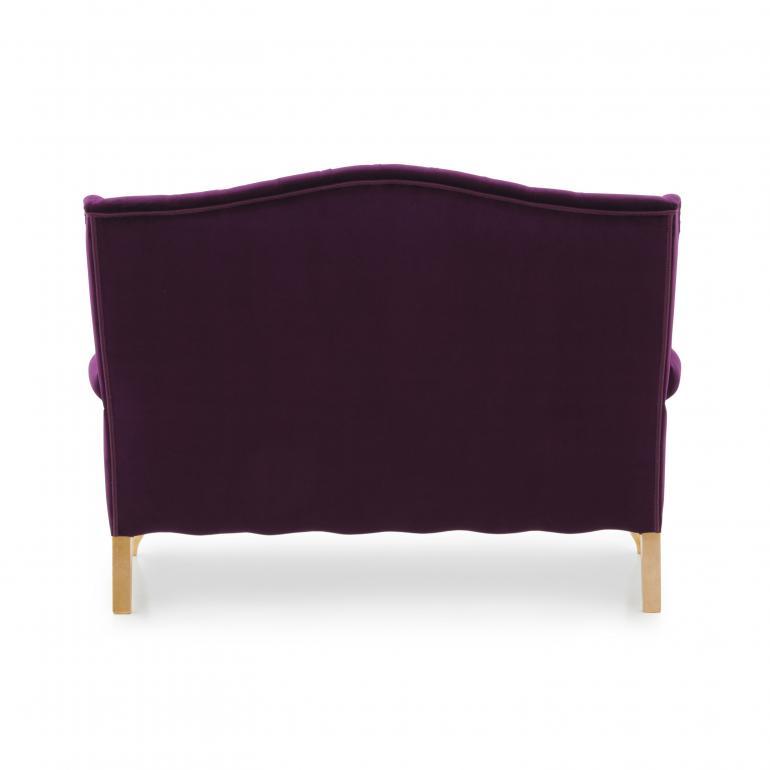 3796 baroque style wood sofa eneide9