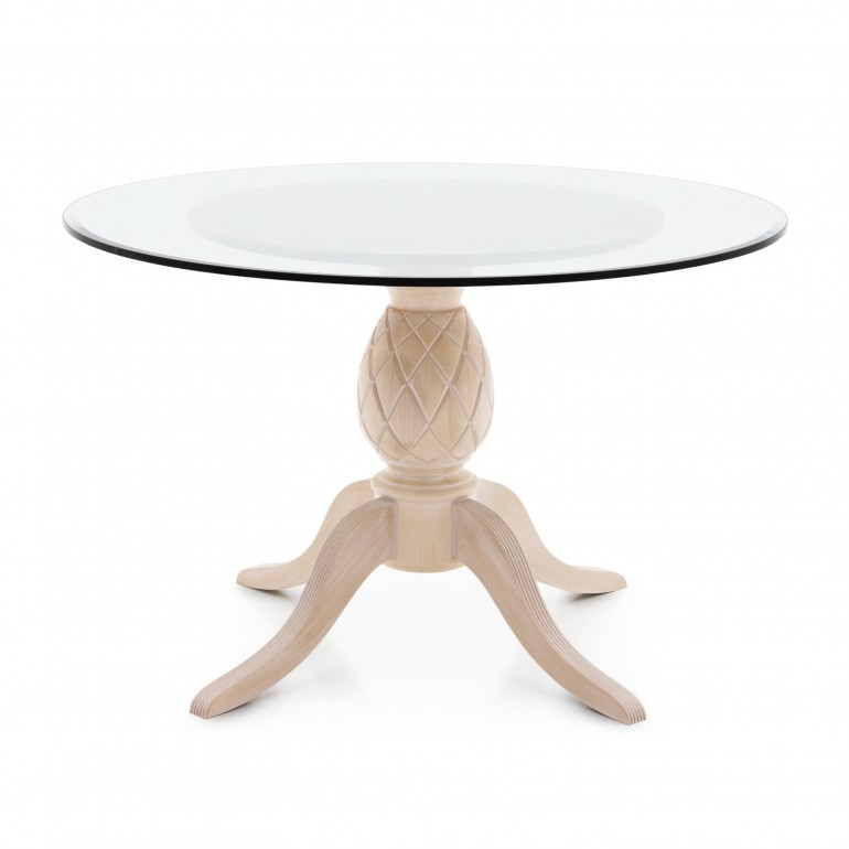 3811 modern style wood table ananas2