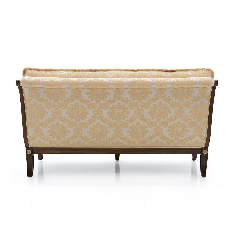 3 Seater sofa Minerva - Sevensedie