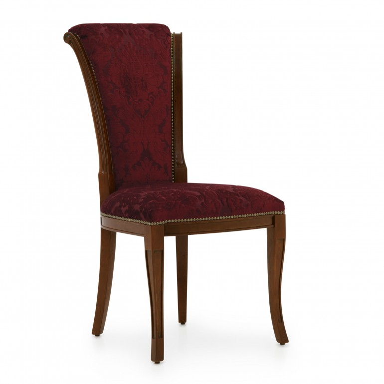 3918 classic style wood chair brooklyn
