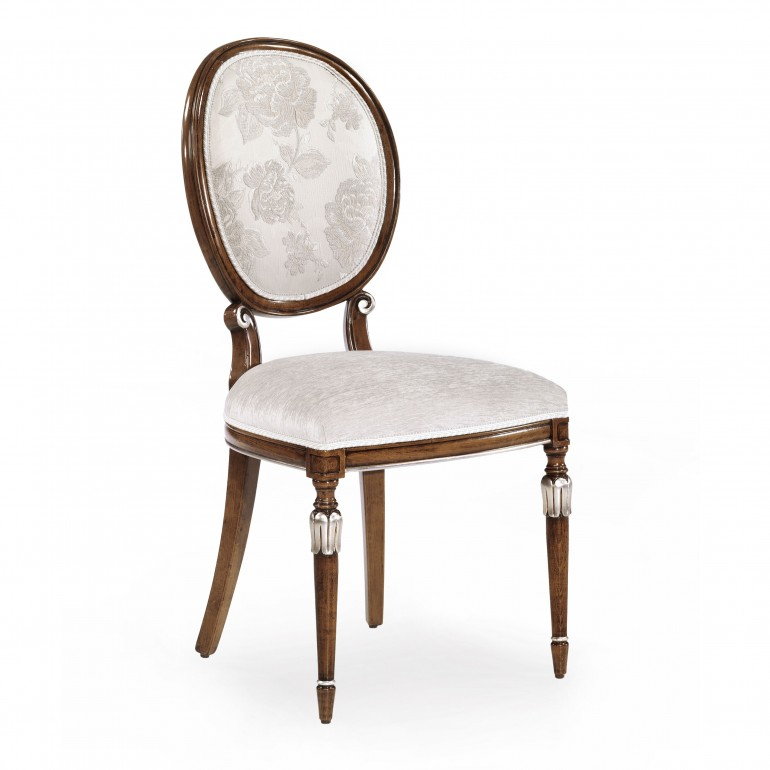 399 classic style wood chair olga