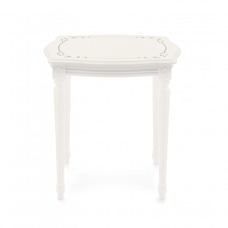 3992 classic style wood table luigi1
