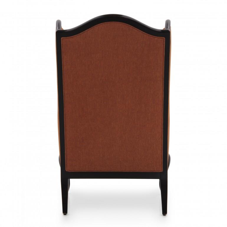 402 classic style wood armchair leia5