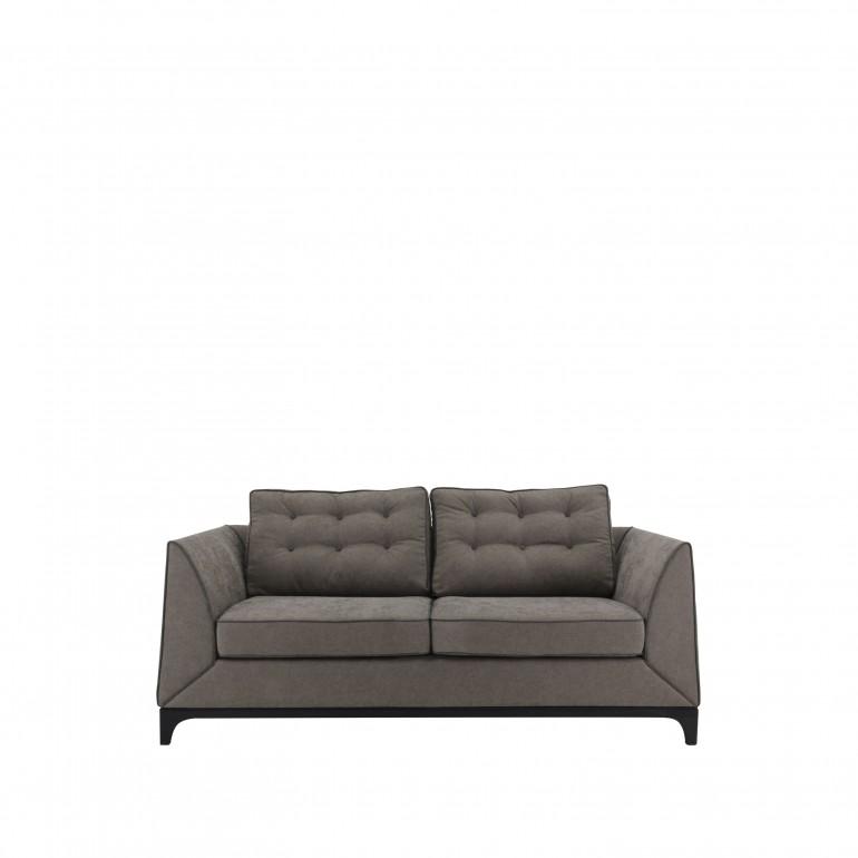 divano 2 posti stile contemporaneo