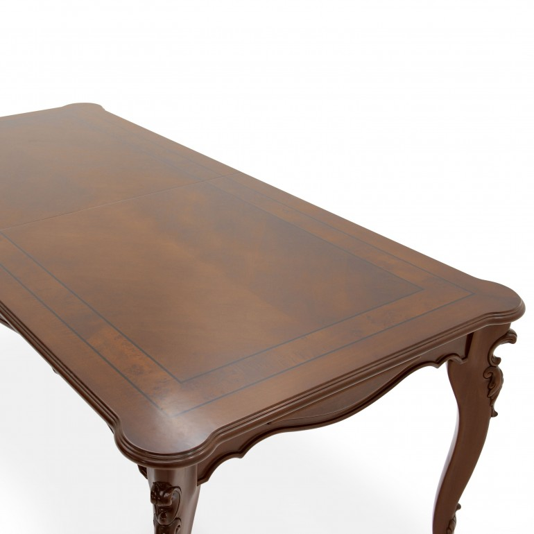 4140 classic style wood table cassandra4
