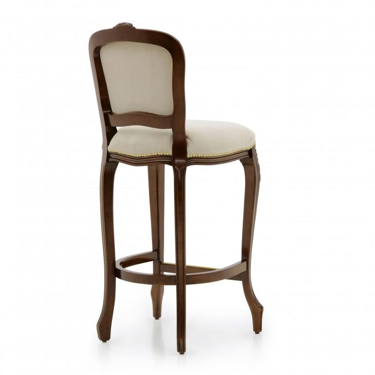 4157 classic style wood barstool fiorino4
