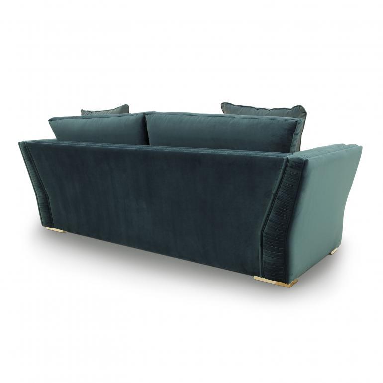 42 classic style wood sofa garda5