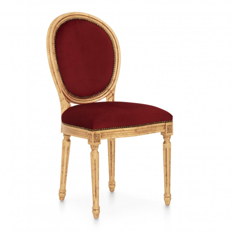 4235 classic style wood chair luigi6