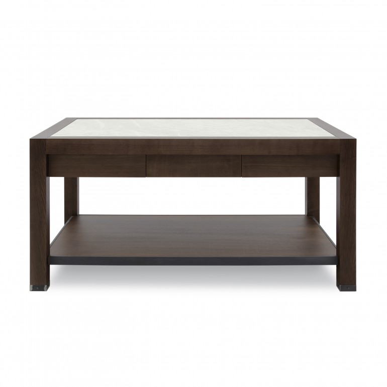 4280 modern style wood table linteum