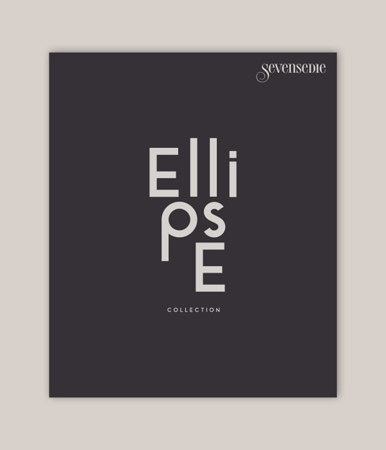 Ellipse contemporary furniture collection: the new catalogue is now on-line