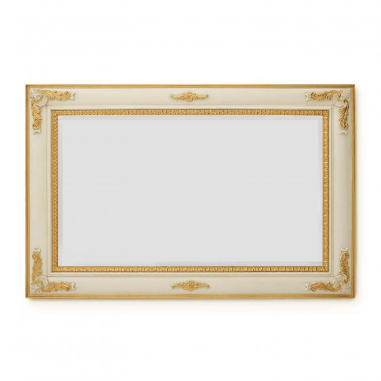 43 classic style wood mirror ionide1