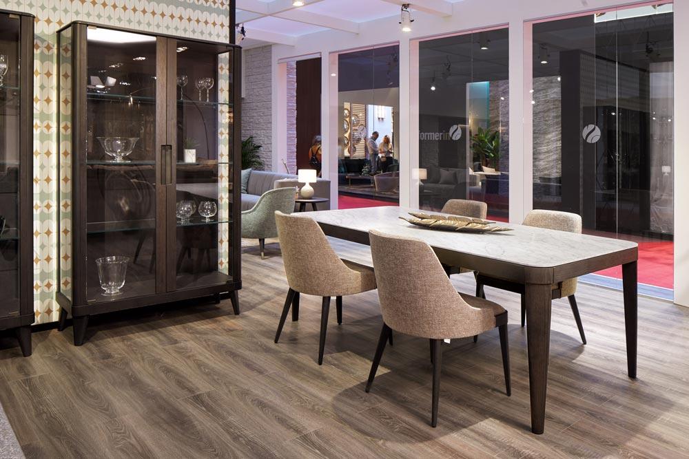i saloni milano 2019 la nuova collezione di mobili modern