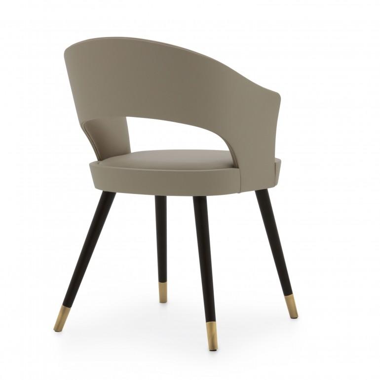 4302 modern style wood armchair lucrezia7