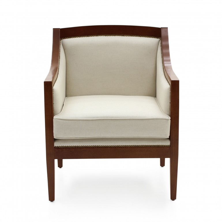 4403 classic style wood armchair cesare3