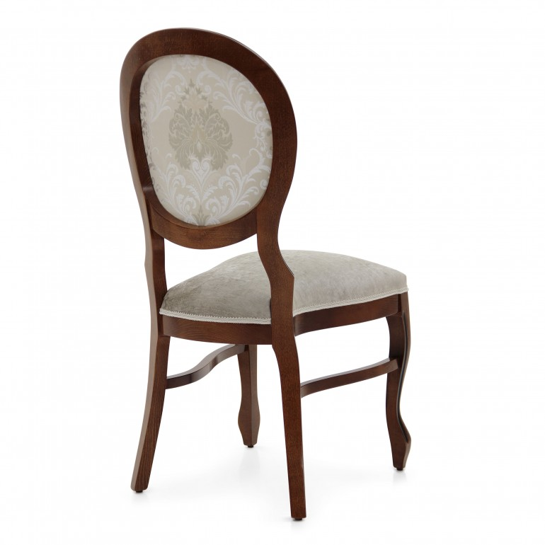 4444 classic style wood chair liberty6