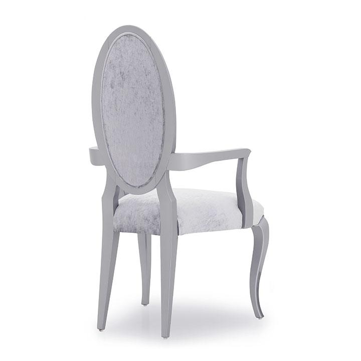 448 modern style wood armchair capriccio3