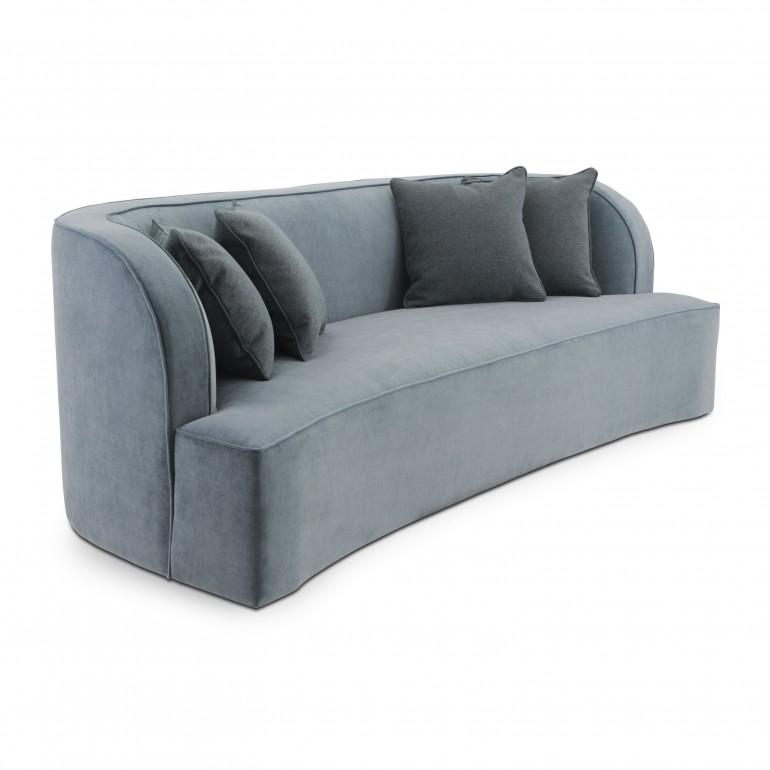 4 Seater sofa Romano - Sevensedie